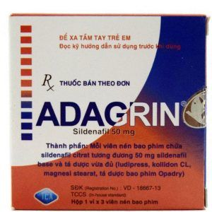 Adagrin Package