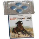 Jeansiagra by Laborate Pharmaceuticals India Ltd.