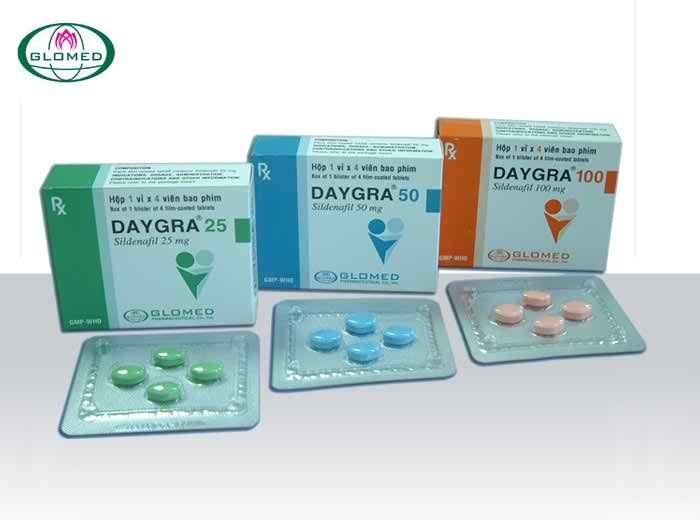 Daygra 100 Review: Male Impotence Solution from Vietnam
