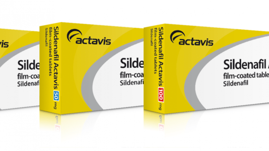 Sildenafil Actavis 50/100 mg Review: Not up to the Consumer Standards
