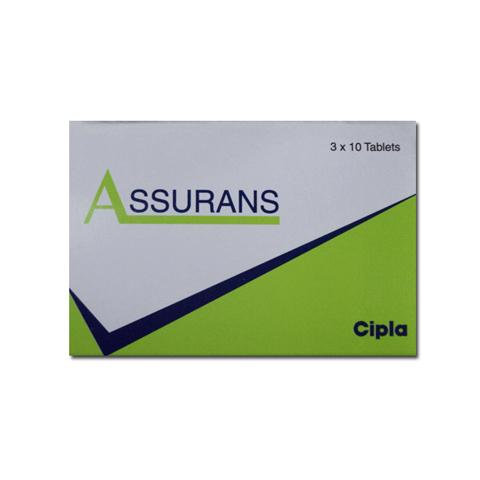 Assurance 20mg Tab Cipla Review: Effective Sildenafil Citrate Brand