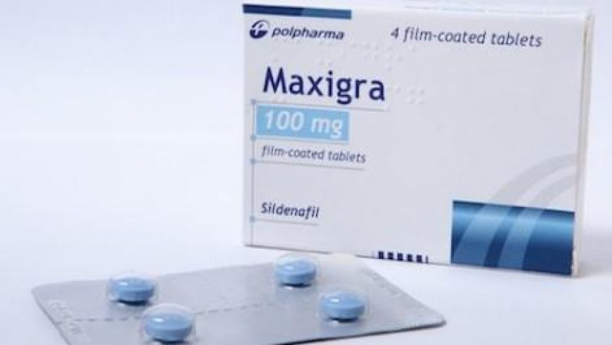 Maxigra 100mg Review: Rather Expensive Sildenafil Product from Poland