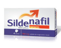 Sildenafil Hasco Review: Quality Product that Lacks Consumer Reviews
