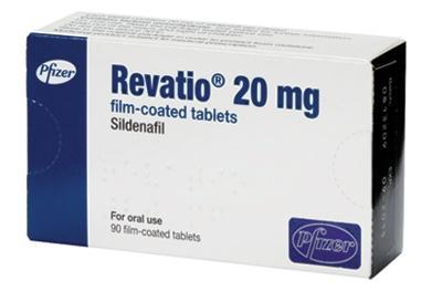 Revatio 100mg Review: Viagra Got a Twin!