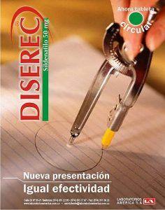 Diserec by Laboratorios America S.A