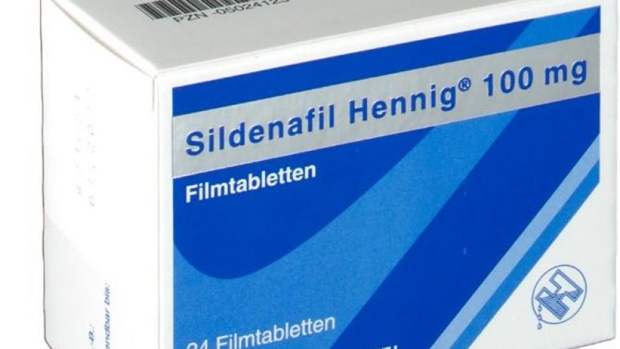 Sildenafil Hennig 50/100 mg Review: Unproven Safety and Efficacy