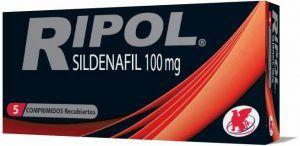 Ripol by Laboratorio Chile