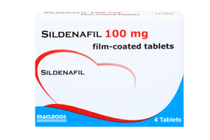 Sildenafil by Labesfal