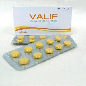 Valif by Ajanta Pharma