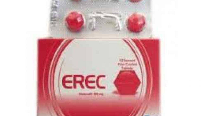 Erec Sildenafil Citrate 100mg Review: Male Enhancement Pills from Egyptian Market