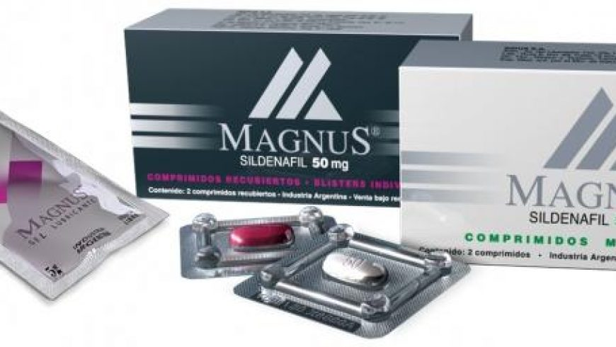 Magnus Review: Really Expensive Treatment for Erectile Dysfunction.