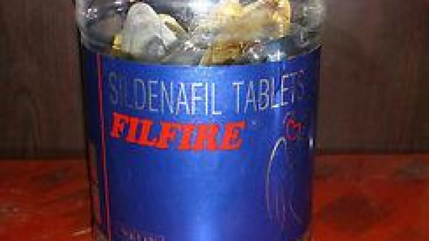 Filfire Tablets Review: Reliable Manufacturer but Not Trustworthy Sildenafil Drug