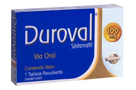 Duroval 100mg Review: Not yet Popular Treatment for ED from Venezuela