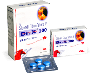 Dr. X by Galpha Laboratories Ltd