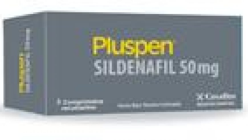 Pluspen Sildenafil Review: Sildenafil Citrate Formulation with Limited Availability