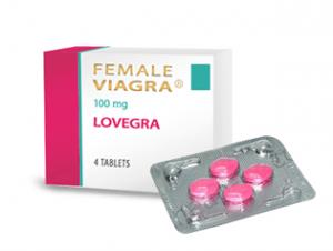 Lovegra by Ajanta Pharma
