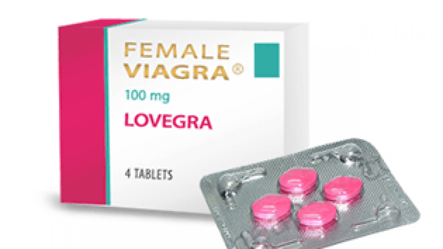 Lovegra Review: Sildenafil Brand for Women With A Fairly High Rating