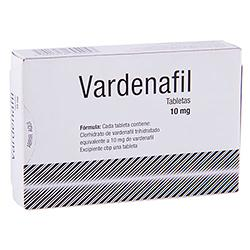 Hexal Vardenafil Review: Erectile Dysfunction Drug with Not Confirmed Effectiveness
