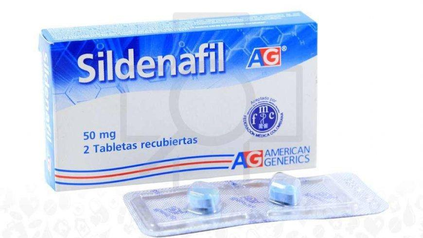 Sildenafil CF 50/100mg Review: Restoring the Impaired Erection of Men