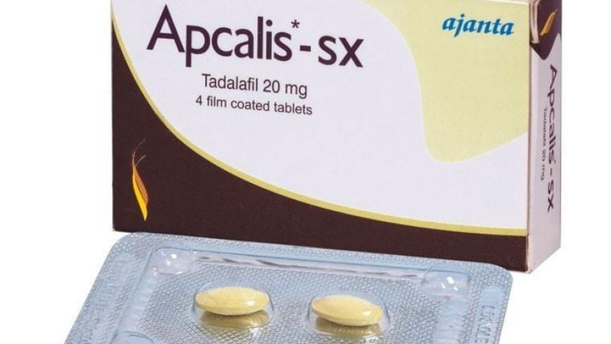 Apcalis-SX 20mg Tablets Review: Unpopular Treatment for Male Impotence