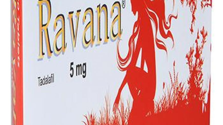 Ravana 20mg Review: Male Enhancement Product Not To Trust!