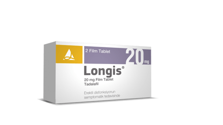 Longis 20mg Tadalafil Tablet Review: Expensive Brand of Tadalafil