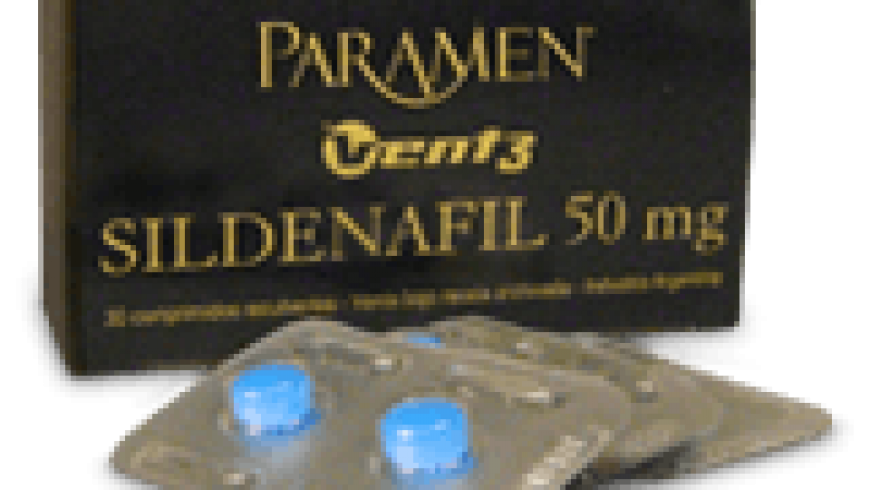 Paramen Vent3 Sildenafil Review: Drug Information That Helps You Make an Informed Decision