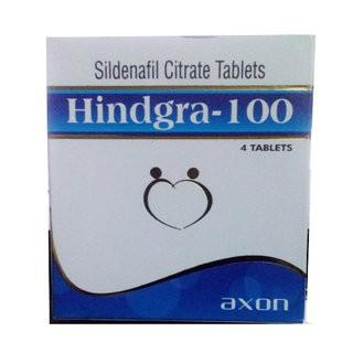 Hindgra 50 Review: Not Effective Anti-Erectile Dysfunction Drug