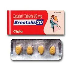 Erectalis by Cipla