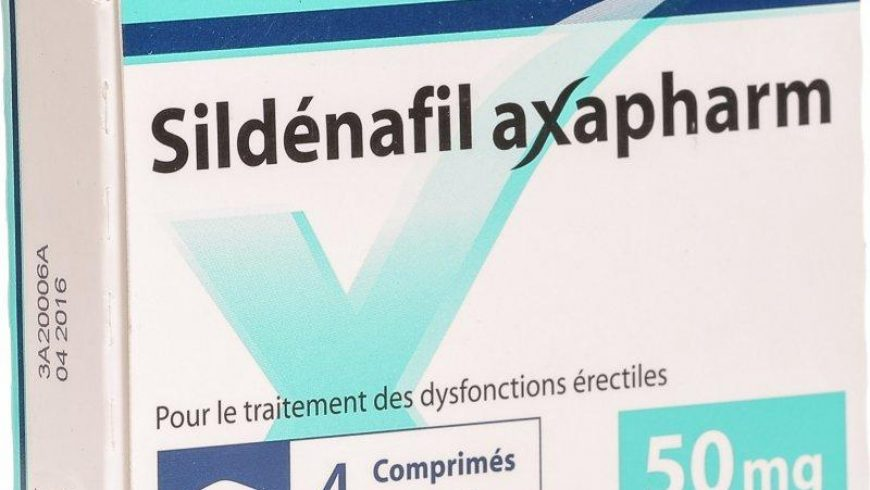 Sildenafil Axapharm 50/100mg Review: Not the Best Choice for Erectile Dysfunction Treatment