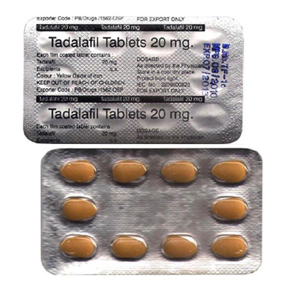 Daltafil 10/20 Mg Tablets Review: Dangers of Sexual Enhancement Pills