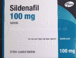 Silaxa 100 mg Review: Unreliable Solution for Erectile Dysfunction