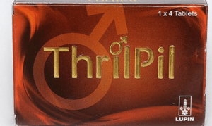 ThrilPil by Lupin Ltd