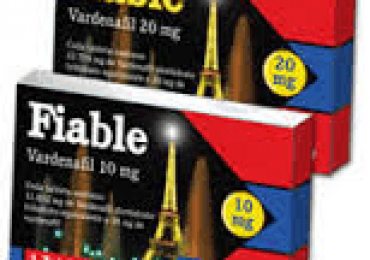 Fiable Vardenafil Review: Not A Recommendable Drug for Erectile Dysfunction