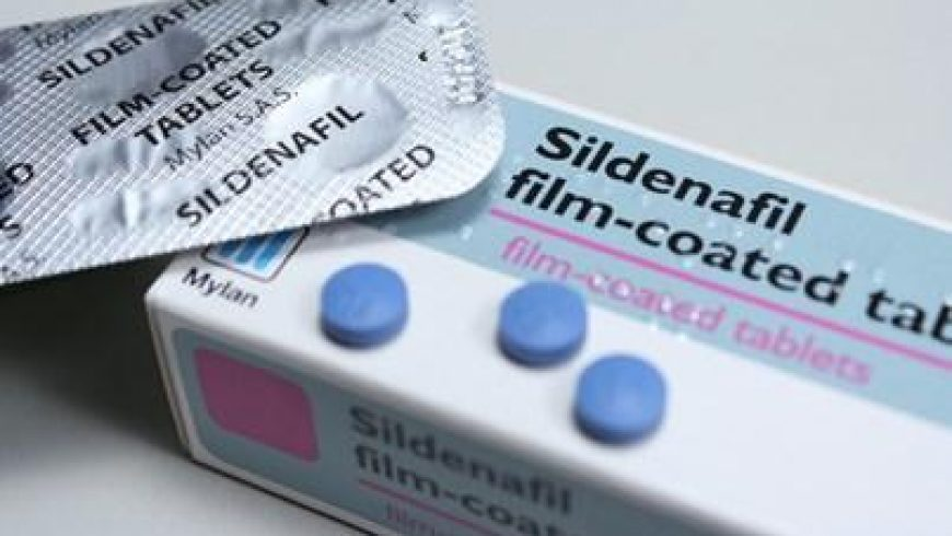Sildenafil Azevedos Review: Not a Popular ED Product