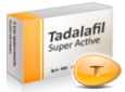 Tadalafil Super Active Review: Erectile Dysfunction Treatment That Lacks Popularity