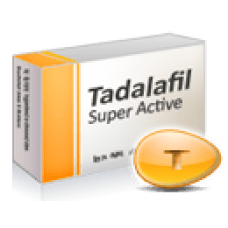 Tadalafil Super Active Review: Erectile Dysfunction Treatment That Lacks Popularity