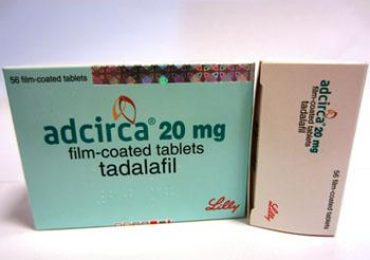 Adcirca Tadalafil Review: Recommended Medication From Well Reputed Manufacturer