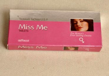 Miss Me Tadalafil Tablets Review: Potent Answer to Erectile Dysfunction