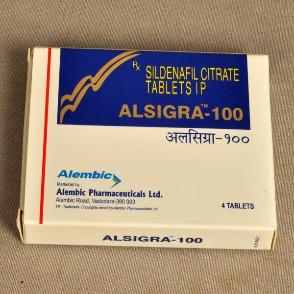 Alsigra 25mg/100mg Side Effects Review: Treatment for Erectile Dysfunction with Array of Side Effects