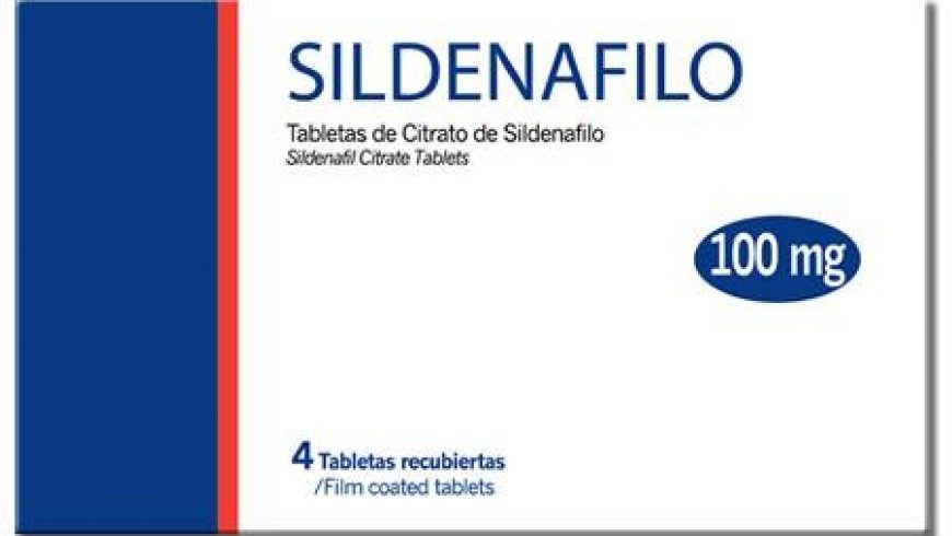 Sildenafilo Expofarma Review: Poor Erectile Dysfunction Treatment