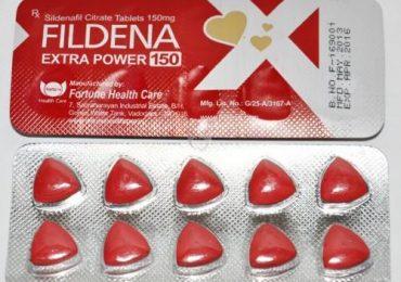 Fildena 150 Review: Capable Anti Erectile Dysfunction Drug