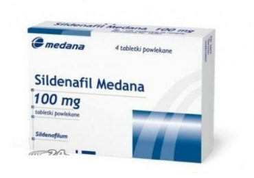 Sildenafil Medana 100 mg Review: Don't Order Unreliable Brands of Sildenafil