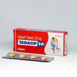 Tadacip by Cipla Limited
