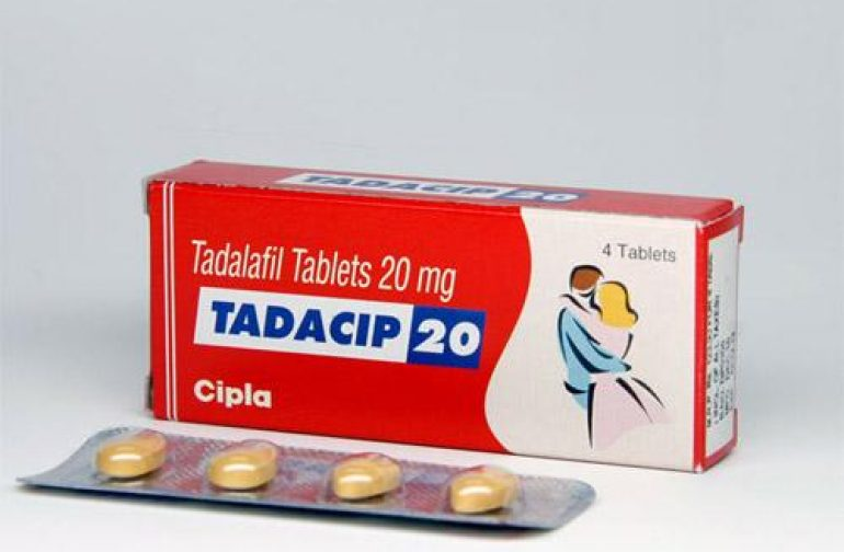 Tadacip (20 Mg) Cipla Limited Review: Effectiveness Alert for Male Enhancement Pills