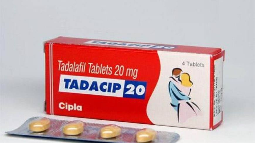 Tadacip (20 Mg) Cipla Limited Review: Effectiveness Alert for Male Enhancement Pills