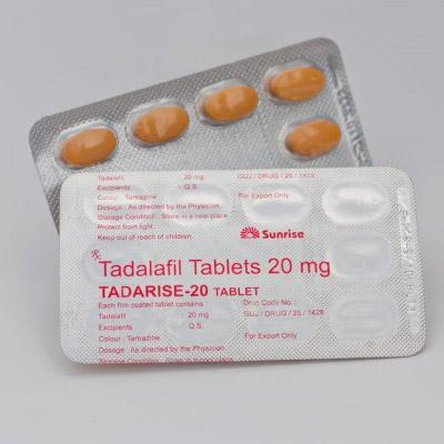 Tadarise 20mg Review: Proven Way to Enhance Your Potency