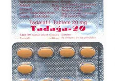 Tadaga 20mg Soft Chewable Review: Don't Risk Your Health for Rock Hard Nights