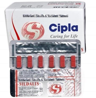 Sildalist 120 Mg Review: Very Recommended Alternative to Viagra