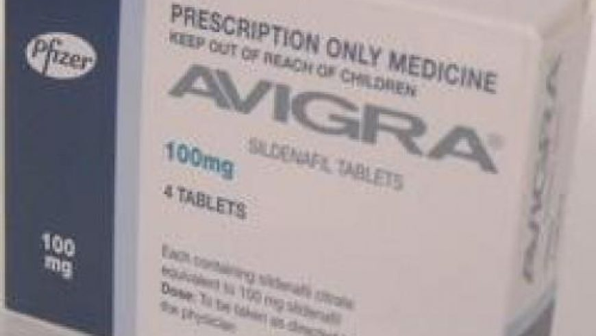 Avigra 100mg Review: New Brand from the Pharmaceutical Giant for ED Treatment